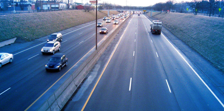 I94 road resurfacing