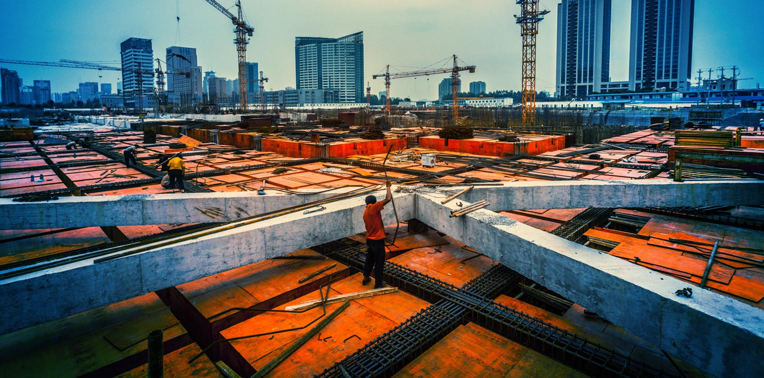 construction engineering services